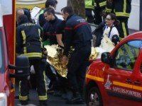 """Paris/atentados: Portuguesa prestou ajuda num hospital em """"estado de guerra"""""""
