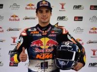 Piloto português Miguel Oliveira vence GP da Catalunha de MotoGP