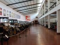Museu do Caramulo lança mercado 'online' com produtos para amantes do mundo motorizado