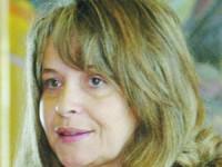 Fátima Ramos, deputada PSD