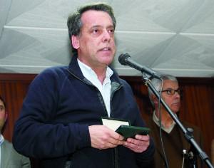 Jorge Bento