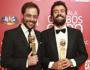António Zambujo e Miguel Araújo - 6 de agosto