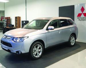Litocar transfere vendas da Mitsubishi para Cernache