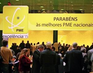 Distrito de Coimbra com 58 empresas galardoadas