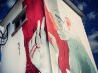 Festival leva artistas e arte urbana a quatro aldeias de Castelo Branco