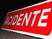 Despiste em Alvaiázere provoca ferido grave e corta EN110