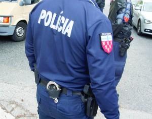 PSP deteve dois homens no interior de um consultório
