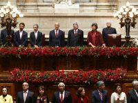 Presidente da República reconhece dois caminhos diferenciados para a governação