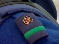 GNR explica queda de militar na visita de governante à Mealhada