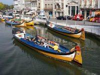 Câmara de Aveiro prepara concurso para concessionar circuitos turísticos
