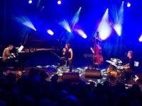 Cristina Branco e Mário Laginha Trio com a música de Chico Buarque em Coimbra