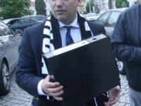 Paulo Almeida perto de ser presidente da Académica