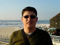Paulo da Cruz, autor do homicídio. FOTO DR
