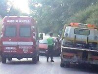 Acidente provoca um morto em Santo Varão