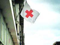 Cruz Vermelha cria alojamento na Baixa para carenciados