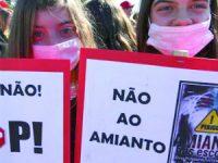 Estudantes de Oliveira do Hospital insistem em respostas do Ministério sobre amianto
