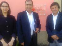 Politécnico reforça laços com empresas do distrito