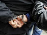 GNR deteve homem por posse de explosivos, armas e munições