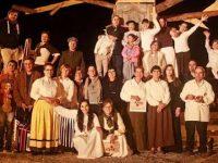 Atores dos 8 aos 80 anos em espetáculo de amanhã em Viseu