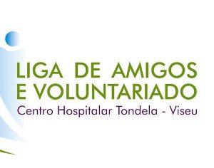 A Liga de Amigos e Voluntariado do Centro Hospital Tondela Viseu
