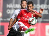 Defesa Alfaiate emprestado à Académica pelo Benfica