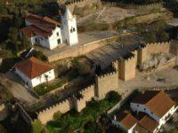 Portugal 2020 financia escola, castelo e piscina em Penela