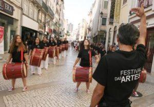 FESTIVAL DAS ARTES LC