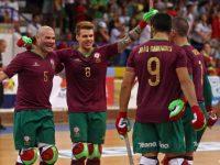 Marcelo garante tratamento homogéneo a campeões europeus de hóquei em patins