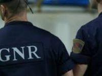 GNR da Guarda deteve quatro homens por posse de armas, explosivos e estupefacientes
