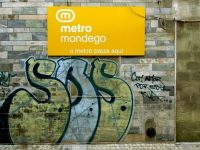 metro mondego