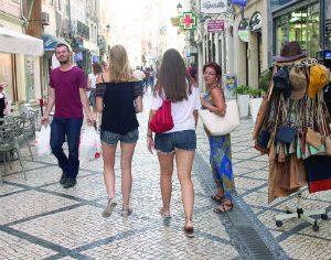 Associação Nacional de Turismo critica cativações e cortes