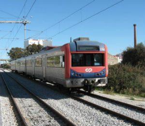 Modernização do troço ferroviário Covilhã-Guarda importante para a competitividade