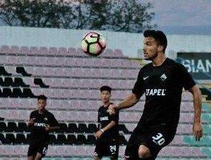 Académica perde em Penafiel por 1-0