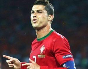Lesão deixa Cristiano Ronaldo fora da convocatória para jogos amigáveis da Seleção
