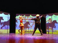 Teatro espanhol em destaque no Teatro da Cerca