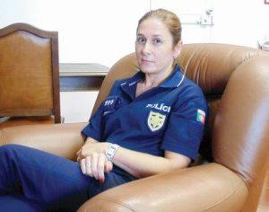 """Esta cidade pode considerar-se segura"", afirma Margarida Oliveira"