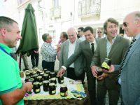 Feira do Mel continua a deliciar a gula no Espinhal