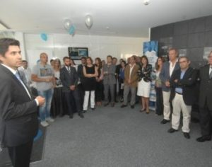 Konica Minolta coopera com a FEUC e o ISCAC