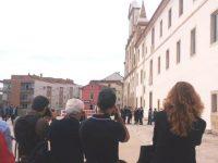 Conselho de ministros em Coimbra na manhã desta quinta-feira