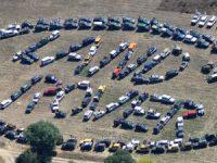XI Encontro Ibérico Land Rover em Gouveia