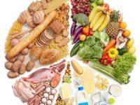 Distribuir alimentos saudáveis  no Dia Mundial da Alimentação