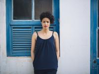 Aline Frazão em concerto nas Quintas do Conservatório