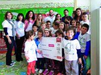 Escolas de Miranda do Corvo recebem prémios  da geração depositrão