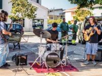 Jazz ao encontro do público pelas freguesias de Coimbra