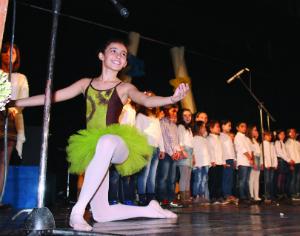 Dia do Diploma reconheceu mérito a cerca de 250 alunos da Lousã