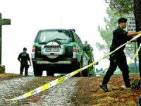 Homicida de Aguiar da Beira suspeito de sequestro em Arouca
