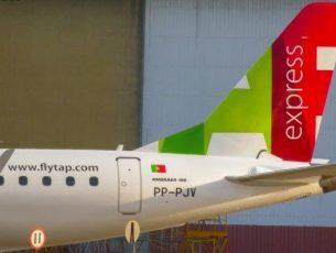 Aeroporto de Lisboa esteve fechado dez horas devido a rebentamento de pneu