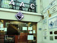 AAC comemora 129 anos no Estádio Cidade de Coimbra