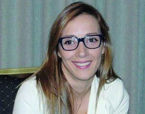 Lígia Fernandes, pneumologista