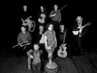 Brigada Victor Jara encerra ciclo de concertos nas jornadas do GEFAC